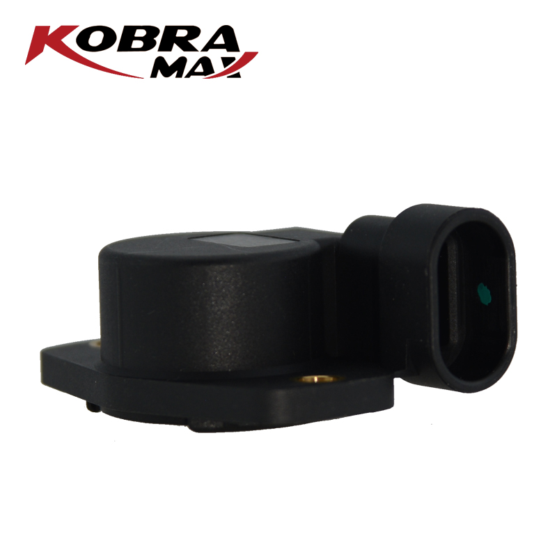 KobraMax Throttle position sensor TPS for For RENAULT CLIO ESPACE 3 III LAGUNA MEGANE SCeNIC DACIA LOGAN 9950634 in ABS Sensor from Automobiles Motorcycles