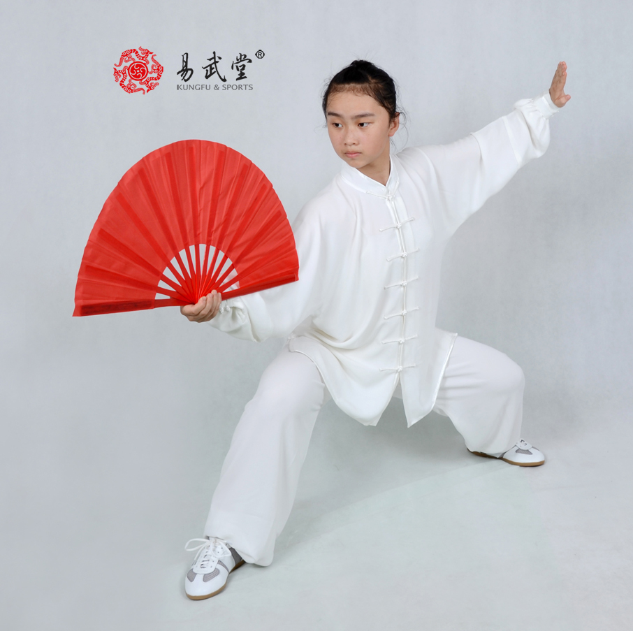 [yiwutang]chinese Martial Arts Kung Fu Suit And Tai Chi Clothing Or Wu Shu Uniform Men And Women