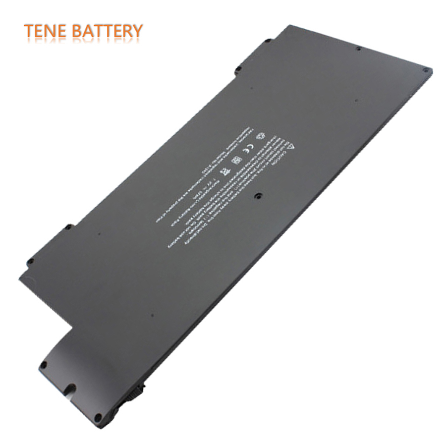 Battery A1245 7.2V 37wh Replacement laptop battery A1245 for Apple MacBook Air 13 A1237  ...