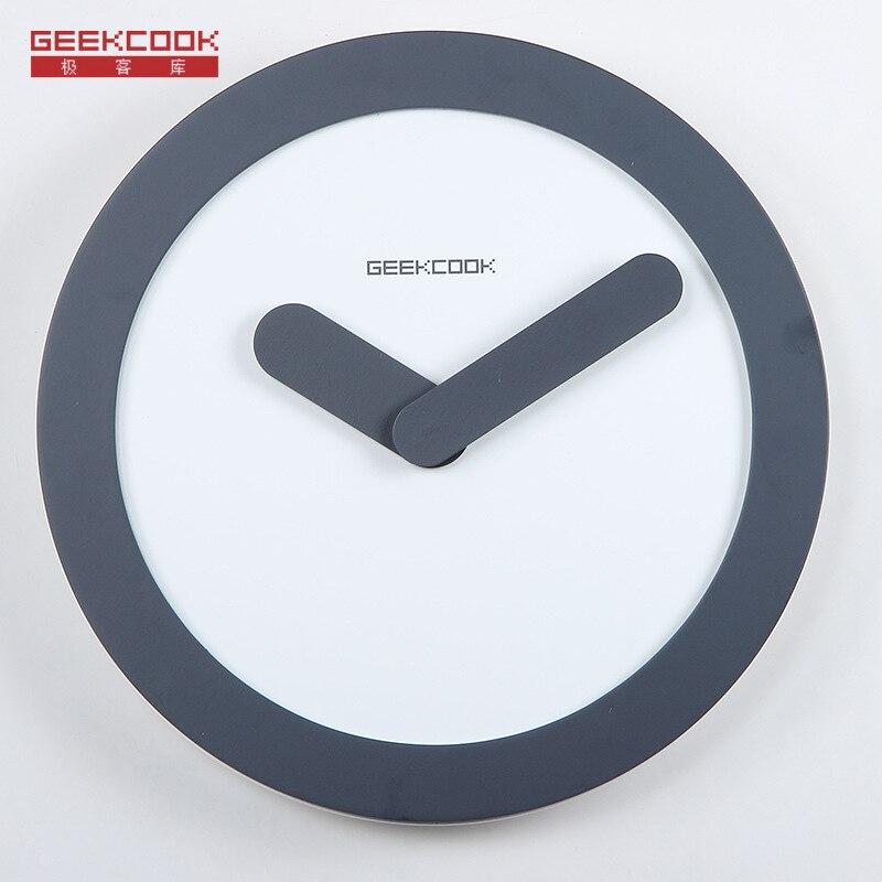 Saat Watch Wall Clock Reloj Duvar Saati Horloge Murale Relogio De Parede Digital Wall Clocks Klok Orologio Da Parete Home Decor