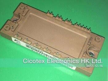 7MBR35UA120-50 IGBT MODULE U SERIES 1200V 35A PIM 7MBR35UA-120-50