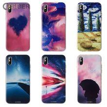 CASEIER Phone Case For Xiaomi Redmi 3S 3X 4 4Pro 4A 4X 5A 5 Plus Note 5 4X 4 Soft Silicone Cases For Xiaomi 4 5 6 6X A1 8 8 SE цена и фото