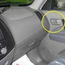 1 шт., размер: 4 двери межкомнатные раздвижные дверные ручки внутренняя дверная ручка для китайского Chery TIGGO внедорожник 2005 авто двигатель части T11-6105130