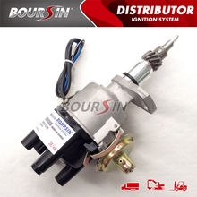 Ignition Distributor For Toyota 3K 4K 5K Corolla KE20 KE30 KE40 KE50 KE60 KE70