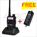 409shop UV5R UV-5R Dual Band HAM RADIO FREE SW33 SW-33 VHF/UHF mini Power & SWR Meter