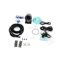 60MM Car Turbo Boost Gauge 3Bar + Adjustable Turbo Boost Controller Kit 1 30PSI Car Meter