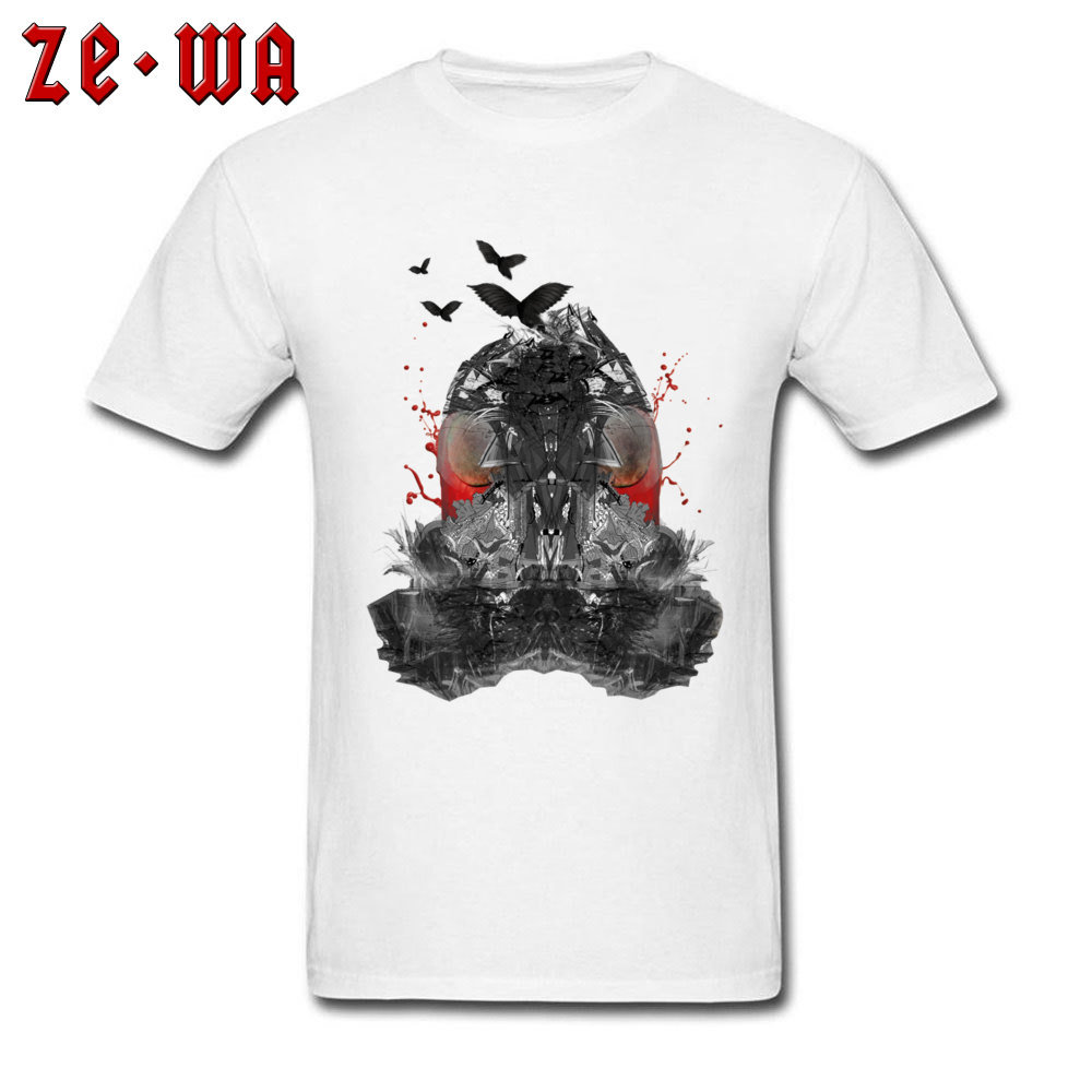 Back To Search Resultsmen's Clothing Tops & Tees 100% Cotton O-neck Custom Printed Men T Shirt Dubstep Retro Gas Mask Women T-shirt Durable In Use
