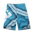 2016 de alta calidad para hombre shorts junta shorts verano homme sport beach bermudas pantalones de plata de secado rápido boardshorts