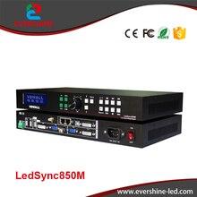 Good Price High Quality VDWALL Efficient Processing Processor Led Video Processor LedSync850M