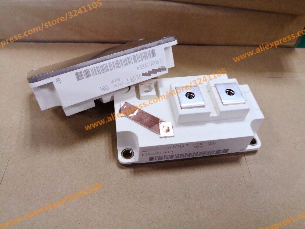 Free Shipping New and original FZ900R12KE4 module