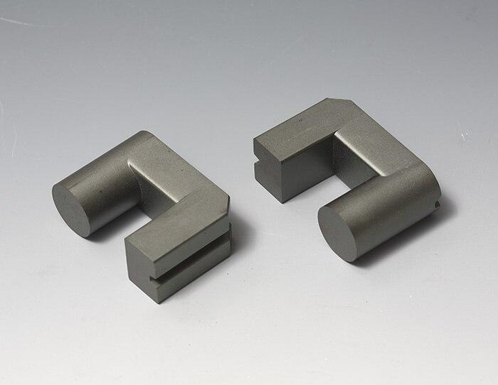 2560 pcs UYF material do núcleo do transformador de alta freqüência PC40 componentes eletrônicos