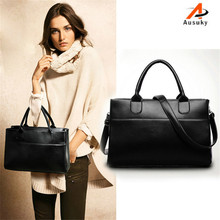 ФОТО new women real genuine leather bags women's bucket designer handbags high quality shoulder messenger bags 40