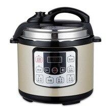 Рисоварка медленный электрическая плита автоклав электрическая скороварка 3л умная кухонная техника аксессуары