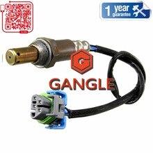 For 2007-2014 GMC Savana 1500 4.3L 5.3L  Oxygen Sensor GL-24336 12599204 12599866 234-4336 for 2003 2007 gmc savana 2500 4 3l 4 8l 5 3l 6 0l oxygen sensor gl 24405 12578624 12581346 12590750 234 4405