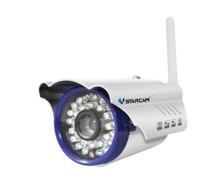 Vstarcam C7815WIP Onvif 2.0 Security IP Camera wifi Outdoor 720P Waterproof IP66 Network 1.0MP HD CCTV Camera Support 64G SDCard