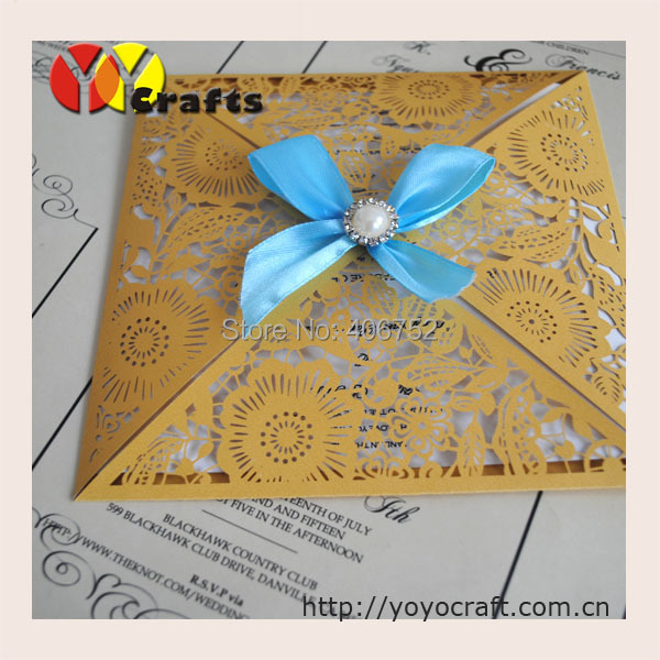 unique wedding invitation cards wedding invitation card printing insert card gold color in cards invitations from home garden on aliexpresscom - Wedding Invitation Inserts