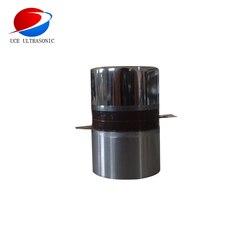 40khz/80khz/120khz 30W Multi Frequency Ultrasonic Transducer,piezoceramic transducer,BLT TRANSDUCER