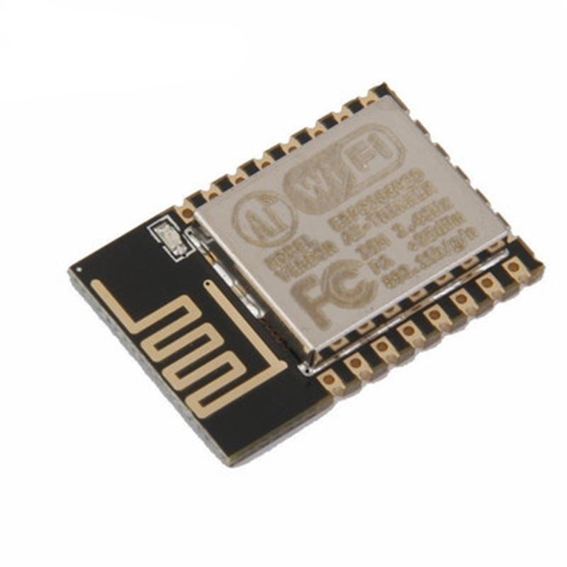 ESP8266 serial WIFI model ESP-12 ESP-12E ESP12E Authenticity Guaranteed ESP12 esp8266 esp 12e development board serial wifi module