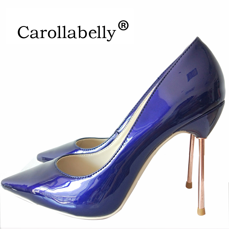2018 new sexy shoes women shawllow shoes metal heel shoes pumps,8cm or 10cm thin high heels pointed toe wedding bridal shoes women suede pumps high heels women pumps sexy high heels shoes women pointed toe thin heel ladies wedding shoes b242