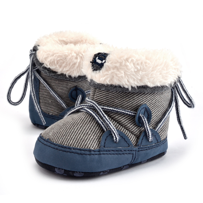 0-18M-Winter-Warm-Baby-Boys-Snow-Boots-Lace-up-Strip-Soft-Sole-Kids-Cotton-Adorable-Infant-Toddler-Shoes-1