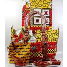 Африканская сумка для женщин сумочка воск высокого качества