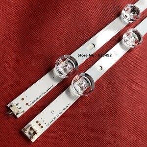 """Image 3 - LED Bande De Rétro Éclairage Pour 47 """"LG innotek DRT 3.0 47"""" 6916L 1948A 6916L 1949A 47LB6300 47LB561V 47LB652V 47lb650v LC470DUH 47LB5610"""