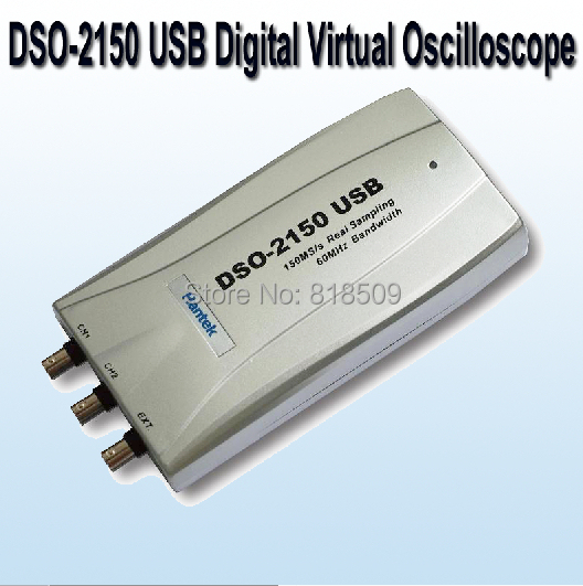 DSO-2150 USB DRIVER FOR WINDOWS