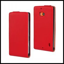 Leather Case For Nokia Lumia 930 Mobile Phone cases Accessory Vetical Flip Cover