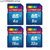 Hotsale SD Memory Card 64gb 32gb class 10 sd card 4gb 8gb 16gb Transflash SDHC SDXC TF Card flash USB memory