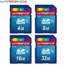Hotsale SD Memory Card 64gb 32gb class 10 sd card 4gb 8gb 16gb Transflash SDHC SDXC TF Card flash USB memory