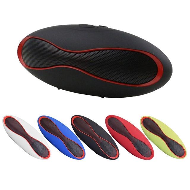 Mini Wireless Bluetooth Lautsprecher Tragbare Freisprecheinrichtung Lautsprecher Gebaut in MIC Audio Empfänger boom box Unterstützung TF Karte USB