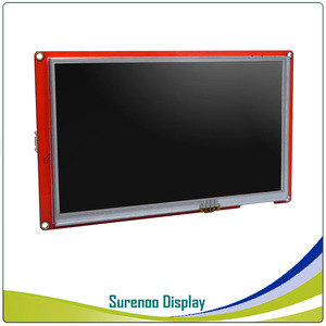 """Image 3 - 7.0"""" NX8048P070 Nextion Intelligent HMI USART UART Serial TFT LCD Module Display Resistive or Capacitive Touch Panel for Arduino"""