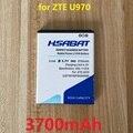 3700mah LI3716T42P3h594650 Battery For ZTE U970 v807 V930 U930 N970 V970 V889S V889M U795 etc Phones