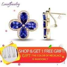 Thật Vàng Loverjewelry 14k