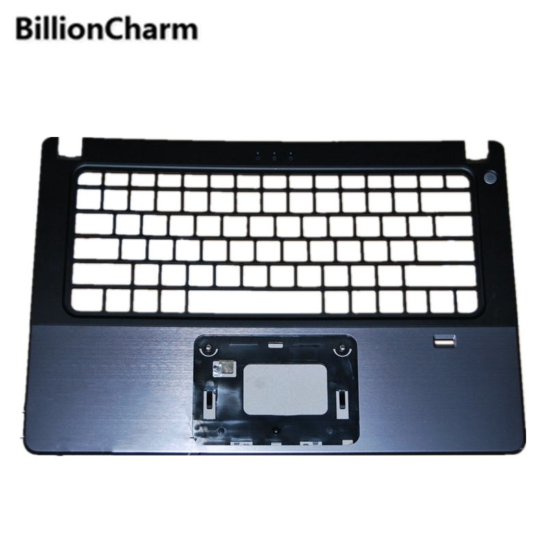 BillionCharm New For Dell Vostro V5460 5460 V5470 5470 V5480 5480 Palmrest No Touchpad 0N1TKX N1TKX 35JW8TA0040 0KY66W KY66W the new for dell vostro 5460 v5460 5470 p41g aejw8 laptop keyboard