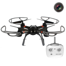 Free shipping RC Quadcopter Model 33041/33041A  2.4G HD Remote Control Aerial Drone with HD Camera & cool night Light vs X4
