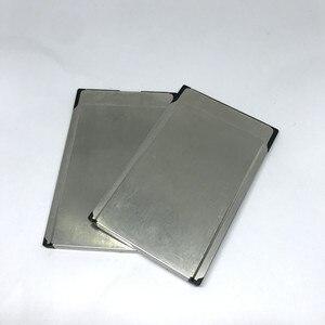 Image 2 - ¡Alta calidad! Tarjeta Flash de PC de 100MB, 224MB, 1,2 GB, PCMCIA, ATA, 68 pines
