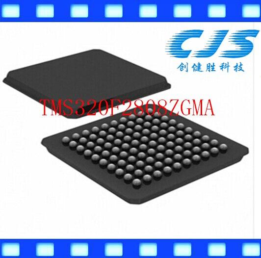 Цена TMS320F2808ZGMA