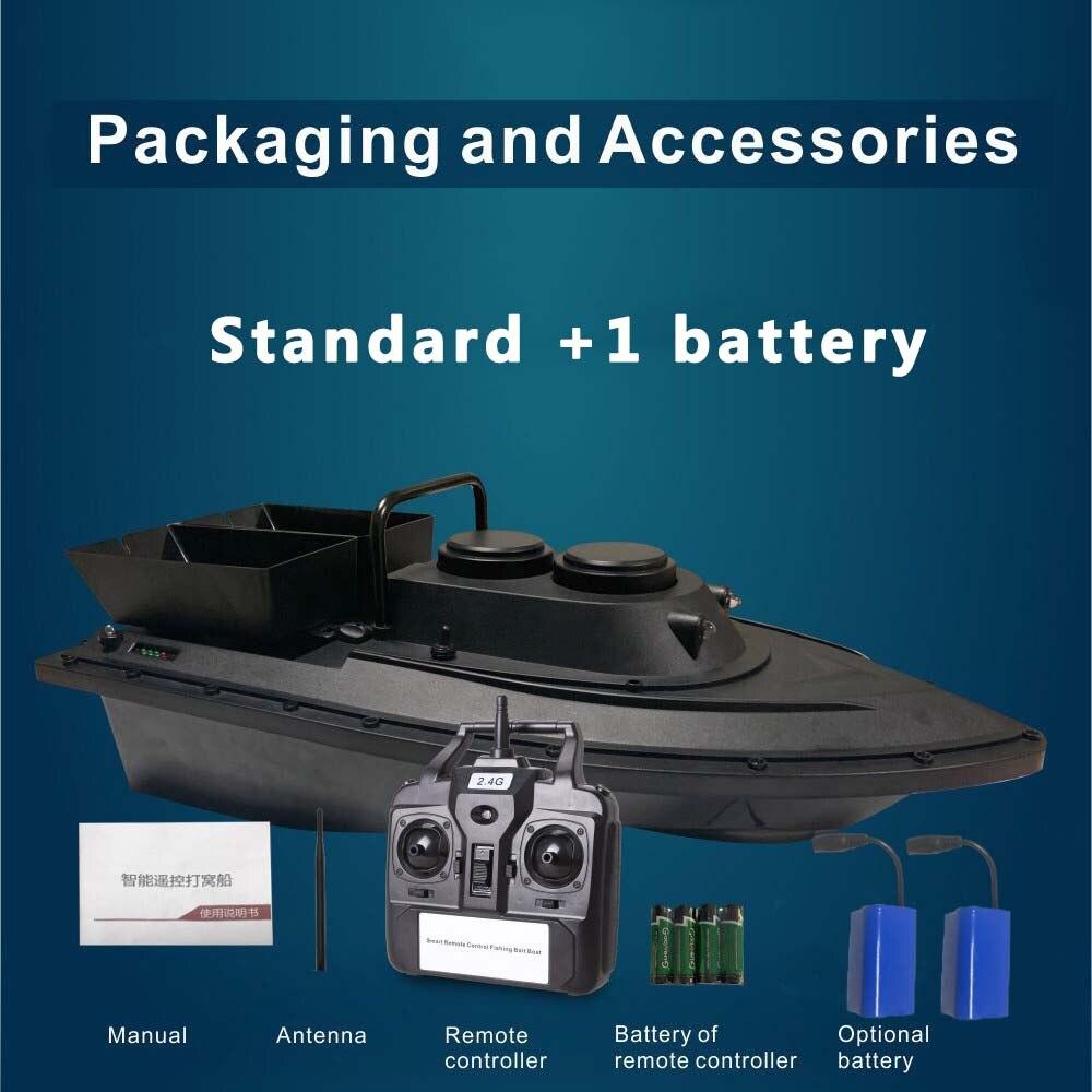 standard+1 battery