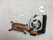 Chính hãng MỚI Ban Đầu Cho Lenovo ThinkPad X240 X240S X250 CPU Làm Mát Tản Nhiệt Fan 00HM192