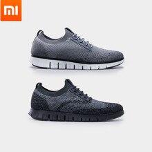 Xiaomi original Coollinght ชุดกีฬารองเท้าธุรกิจรองเท้าผู้ชายด้านล่างนุ่มรองเท้า Brock casual รองเท้า