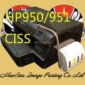950 951 СНПЧ Для HP 950 951 СНПЧ Для HP OfficeJet Pro 251dw 276dw 8100 8600 8610 8615 8620 СНПЧ E203, без Чипа