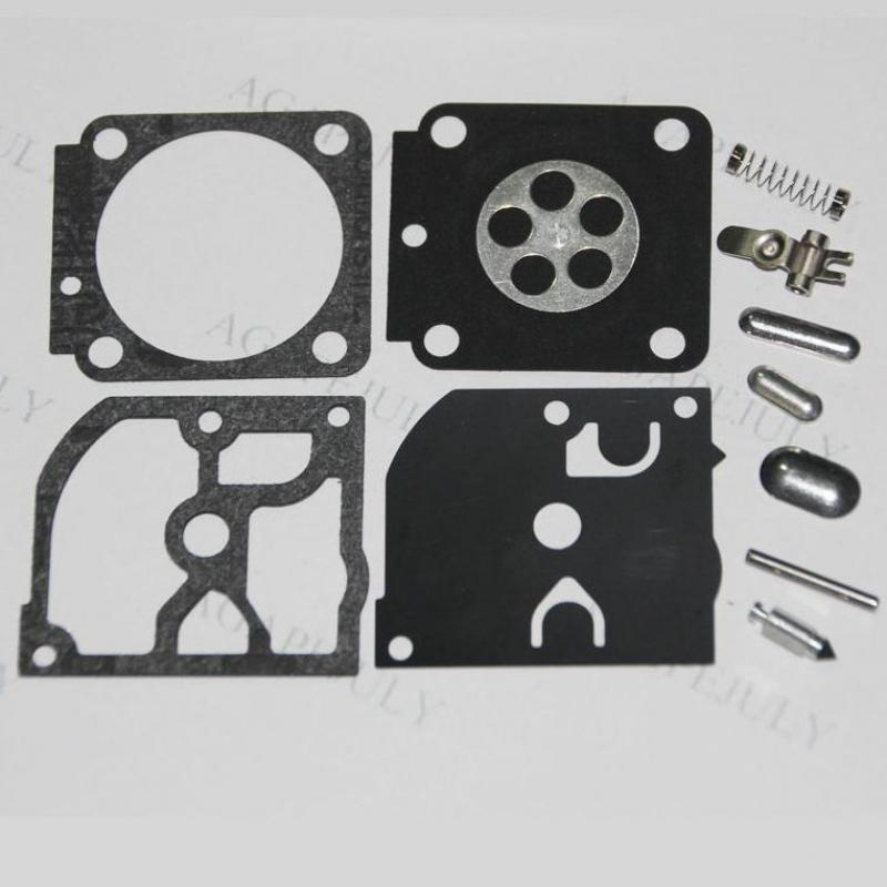 RB-100 Zama Carburettor Carb Kit for Stihl BG55 MM55 HS45 FS38 FS55 4137 EMU TRIMMER C1Q S69A S70 S71 S73 S79 S93 S95 S97