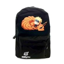 Amazing Naruto backpack