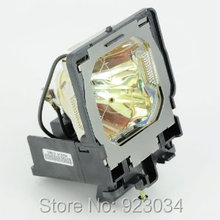 610 334 6267   Projector lamp with housing for EIKI   LC-XT5D