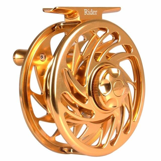 AnglerDream – Kultainen perhokela