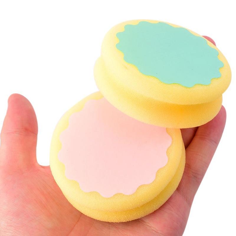1PC New design Magic Painless Hair Removal Depilation Sponge Safe Way To Remove Leg Arm Hair Depilation Using Sponge Pad