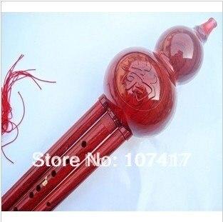 Восхождение onlywholesale-abs инструмент Хулуси профессиональные бакелит hulusichinese народный музыкальный instrumentssend китайский sol