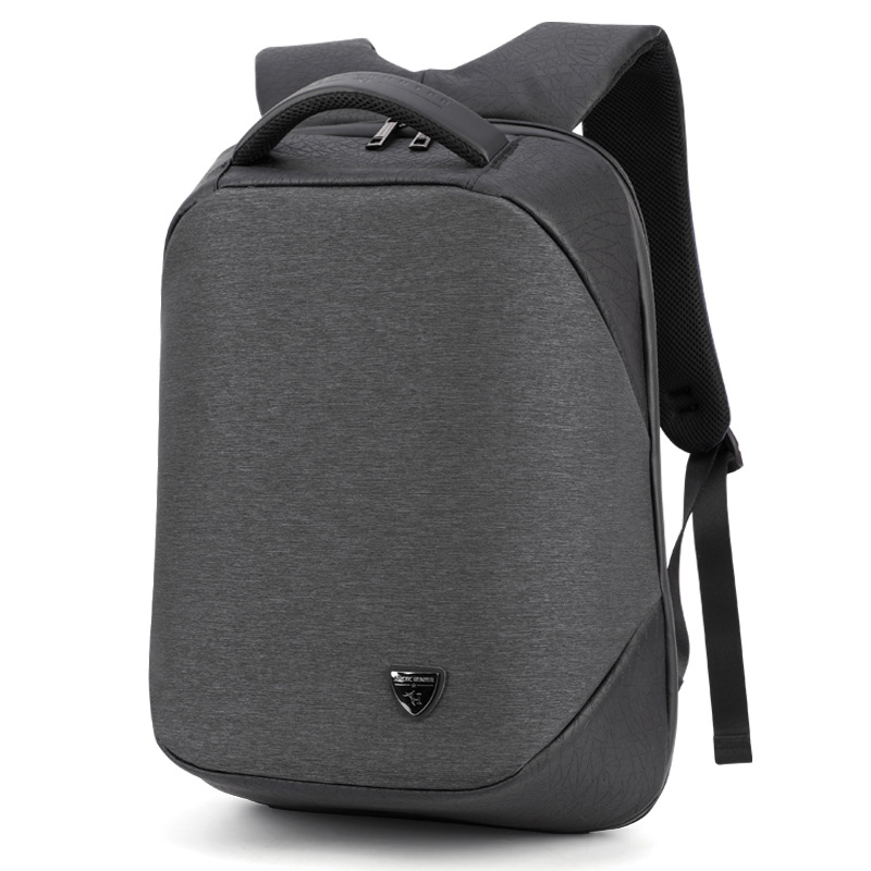 New Multifunction Anti Theft 15.6inch Laptop Men Bag School Backpack USB Charging Casual Business Backpacks Travel Male Rucksack casual rucksack waterproof travel male anti theft backpack usb charging men laptop backpacks for teenagers mochila school bag
