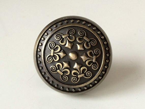 Dresser Knobs Drawer Knobs Pulls Antique Brozne Rustic
